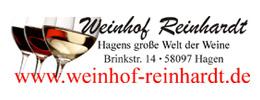 Weinhof Reinhardt – die Welt der Weine