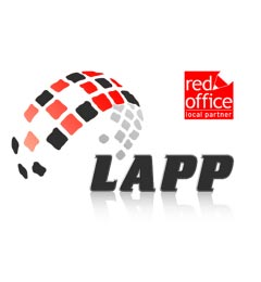 Lapp-red-office