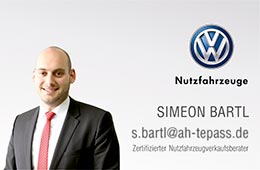 Simeon Bartl